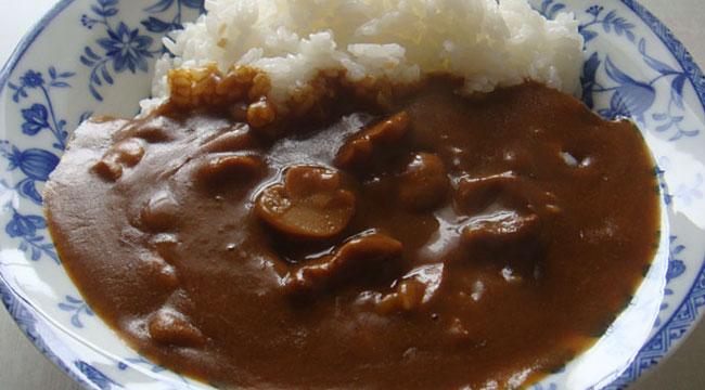 CurryMarche辛口